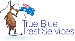 True Blue Pest Services